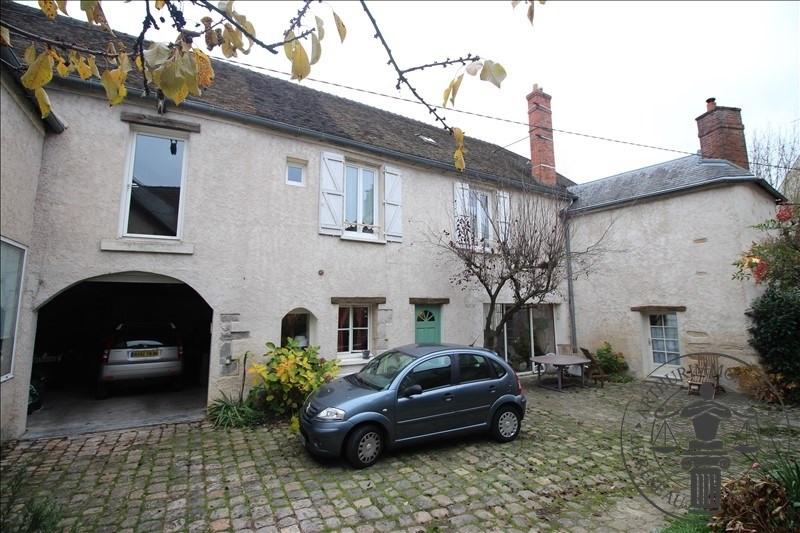 Sale house / villa Dourdan 542000€ - Picture 1