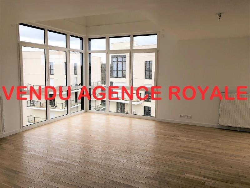 Sale apartment St germain en laye 725000€ - Picture 2