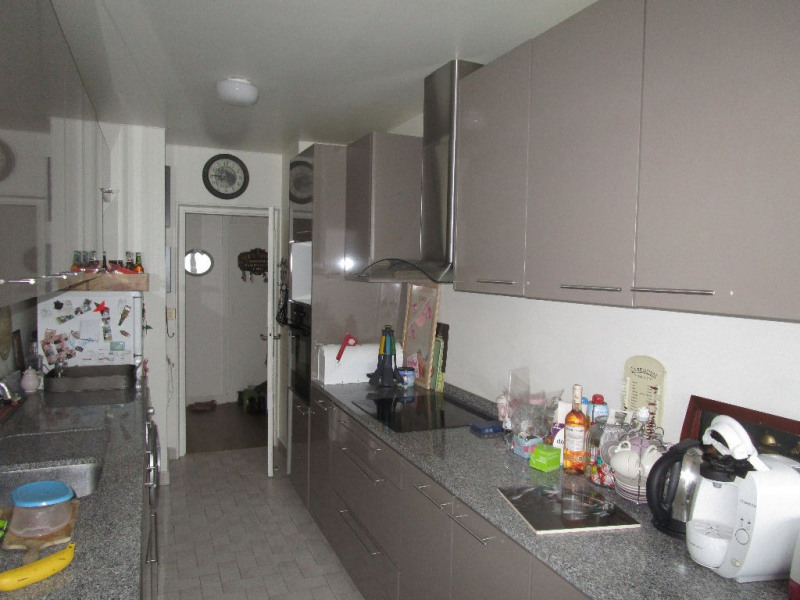 Sale apartment Marly le roi 495 000€ - Picture 3
