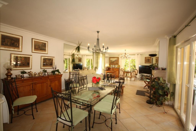 Vente maison / villa Juan les pins 960000€ - Photo 2