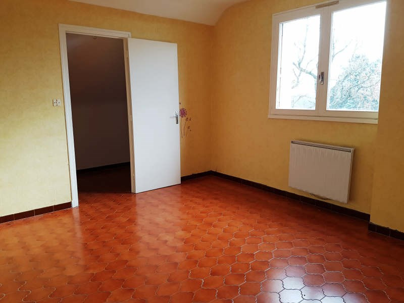 Rental apartment Le peage de roussillon 550€ +CH - Picture 1