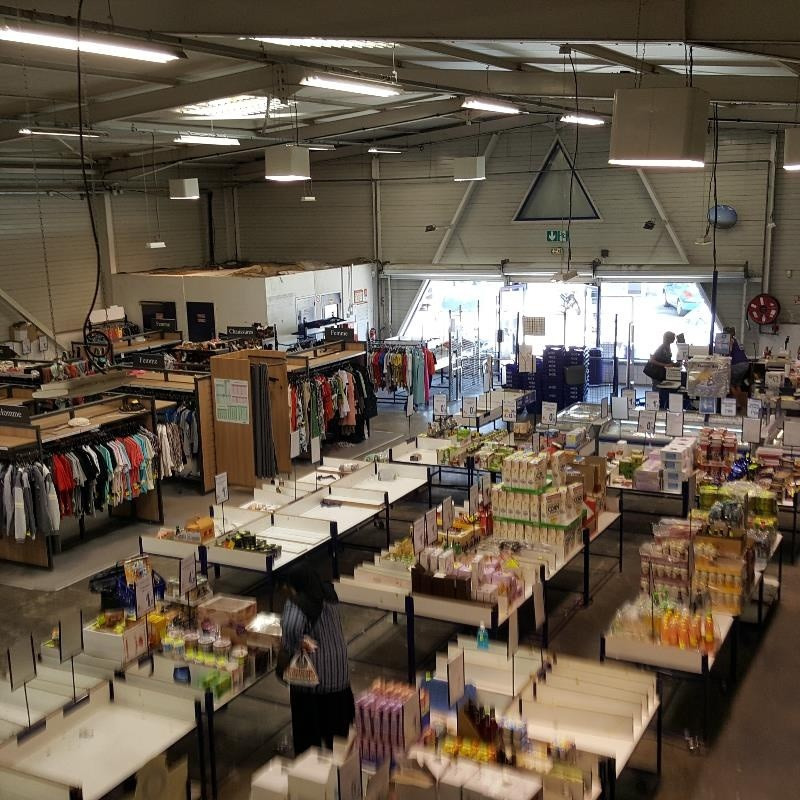 Vente Boutique Saint-Péray 0