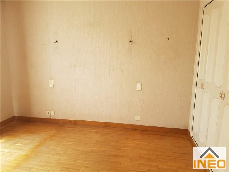 Vente maison / villa Hede 261700€ - Photo 9