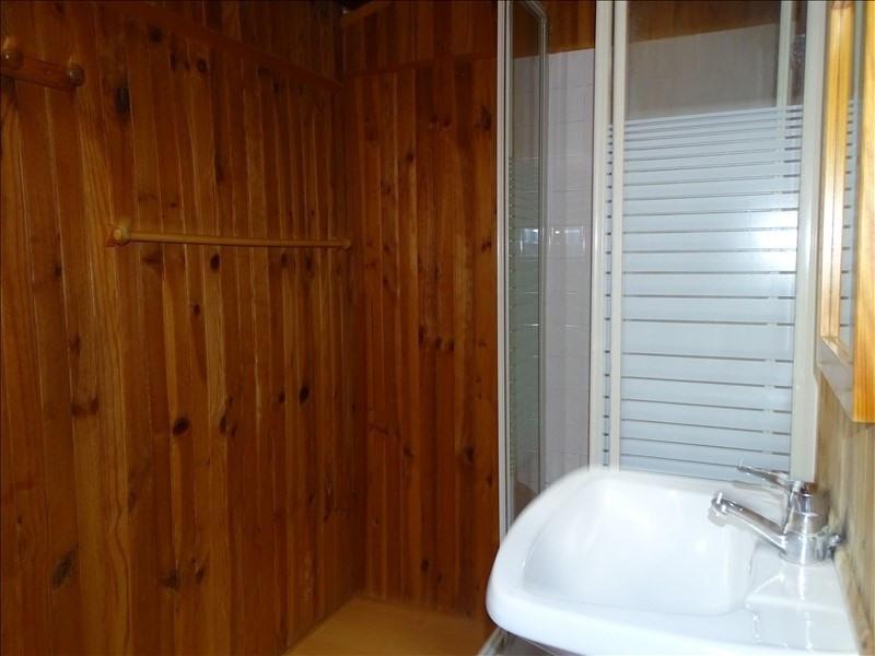 Vente appartement Sete 64000€ - Photo 7