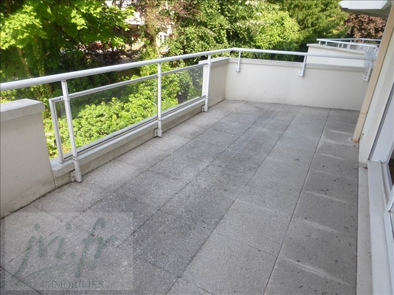 Vente appartement Montmorency 416 000€ - Photo 3