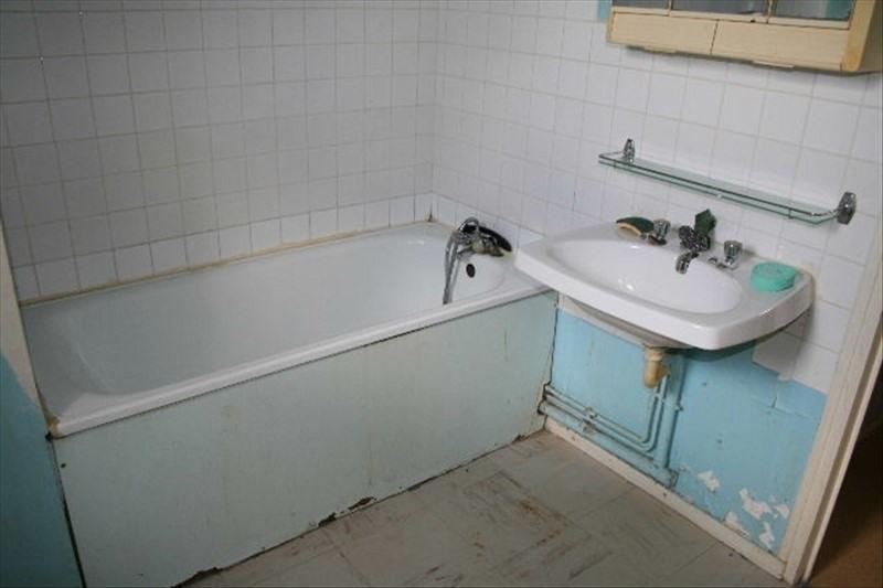 Vente maison / villa La trinite-porhoet 44000€ - Photo 8