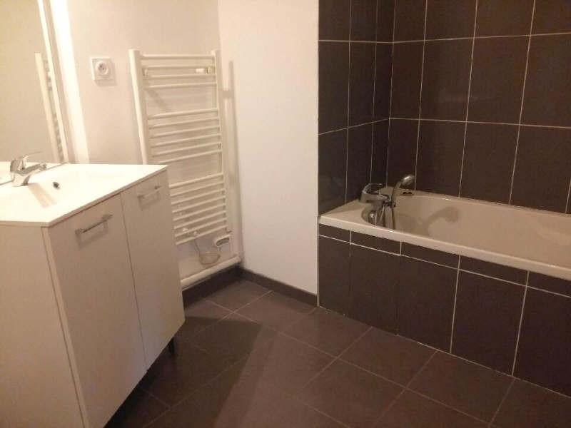 Location appartement Venissieux 754€ CC - Photo 5