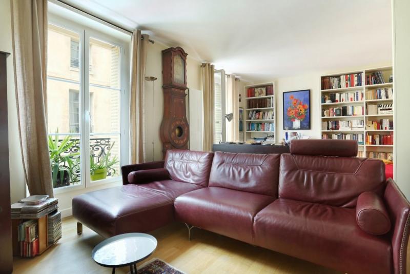 Престижная продажа квартирa Paris 4ème 885000€ - Фото 1