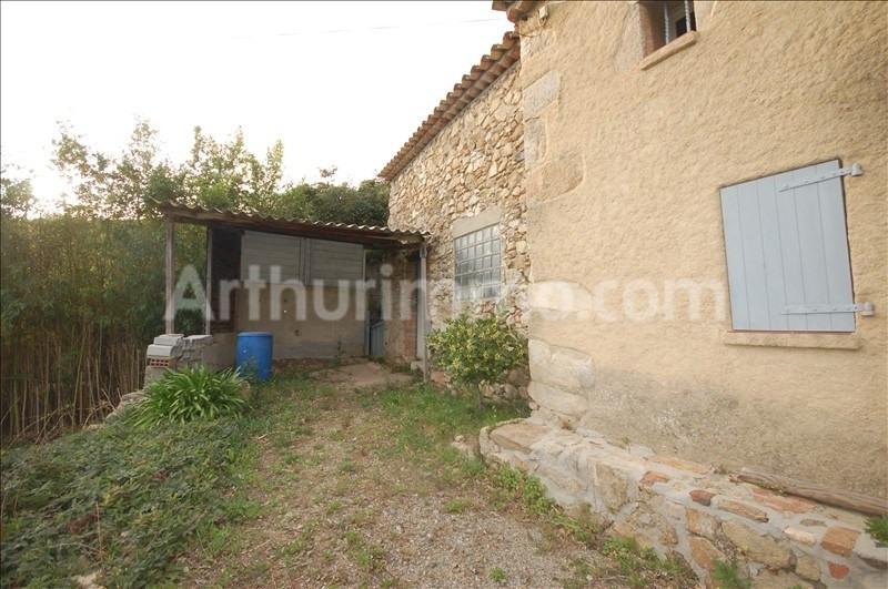 Sale house / villa Grimaud 365000€ - Picture 2