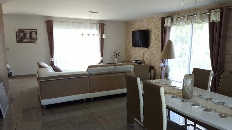 Vente maison / villa Bornel 445000€ - Photo 3