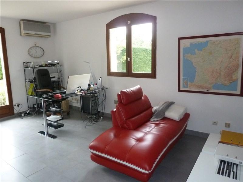 Vente maison / villa La verpilliere 450000€ - Photo 7