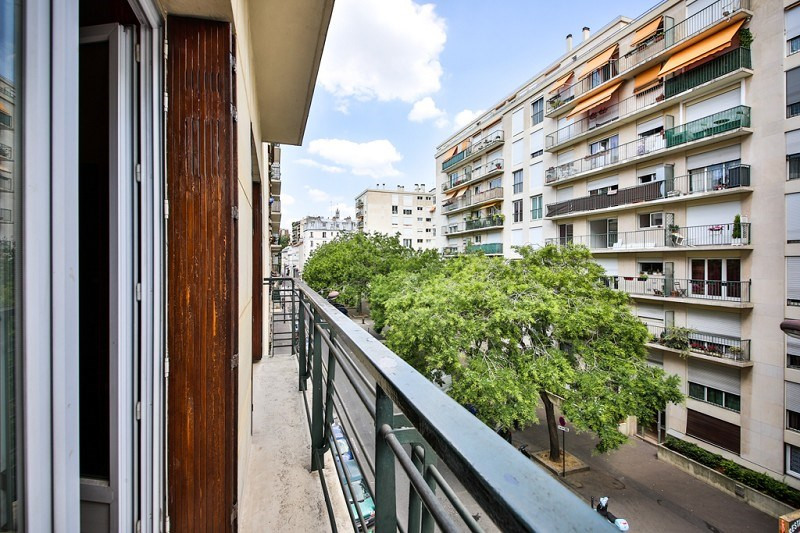 Vente appartement Paris 12ème 470 000€ - Photo 1