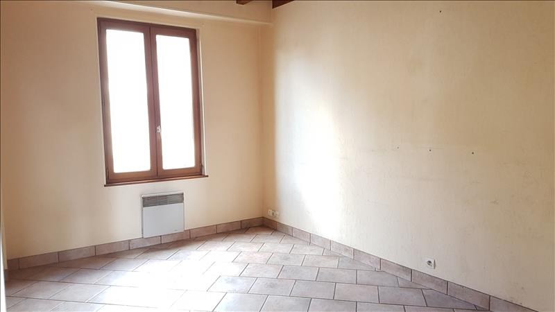 Rental apartment Aubigny sur nere 350€ CC - Picture 3