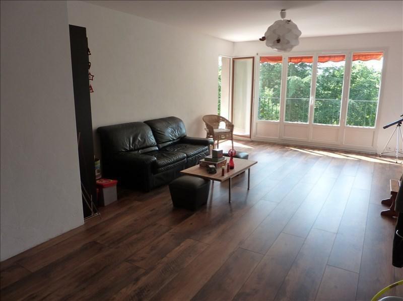 Vente appartement Bures sur yvette 375000€ - Photo 1