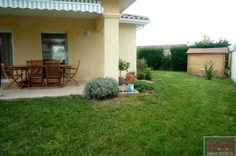 Vente maison / villa Montastruc-la-conseillere secteur 341000€ - Photo 8