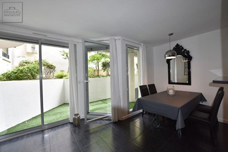 Vente de prestige appartement Lyon 6ème 498000€ - Photo 4