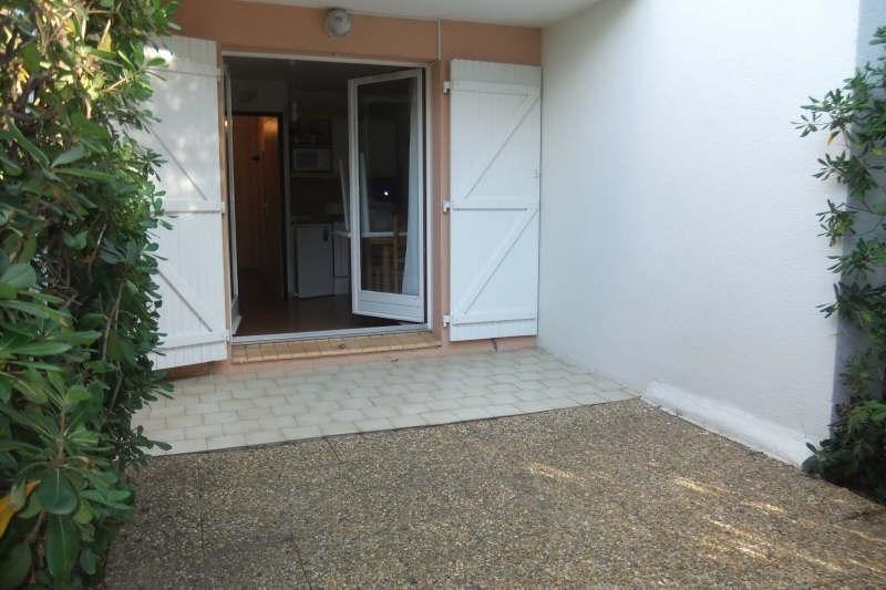 Vente appartement Sete 64000€ - Photo 1