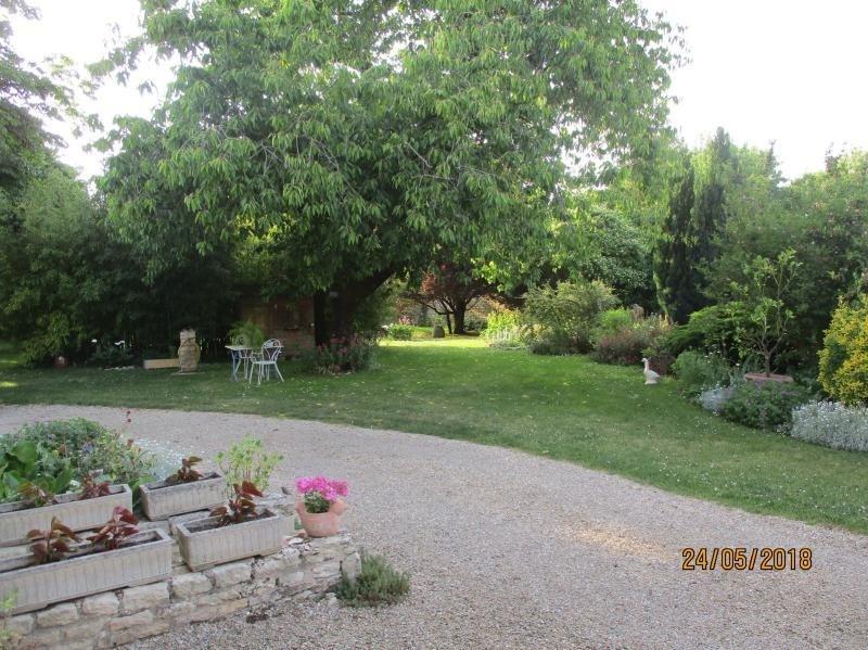 Vente maison / villa La foye monjault 300000€ - Photo 4