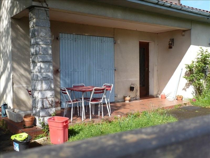 Vente appartement Billere 134000€ - Photo 1