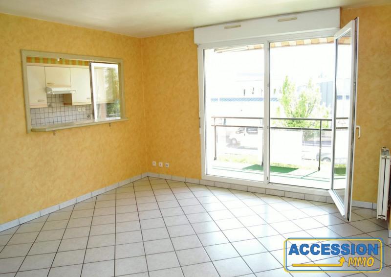 Sale apartment Dijon 142000€ - Picture 4