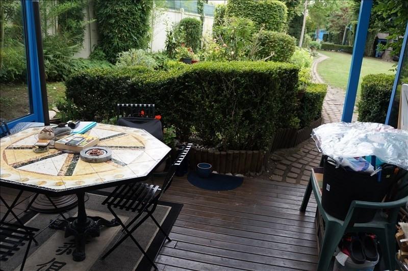 Sale house / villa Pontoise 512000€ - Picture 7
