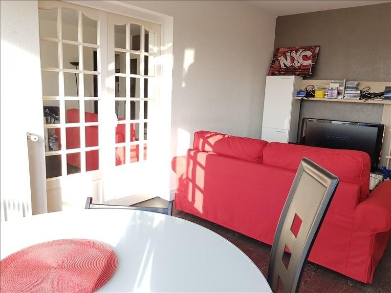 Vente appartement Chatillon 252000€ - Photo 2