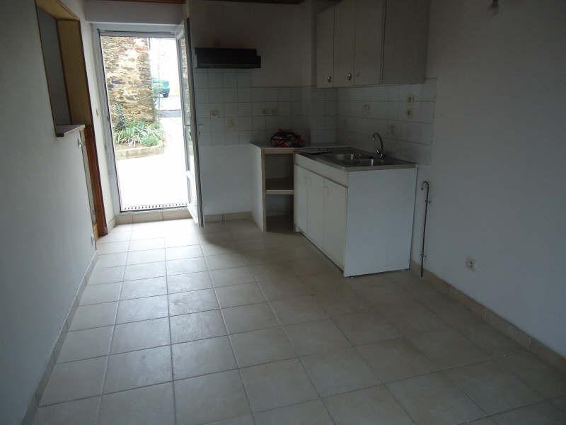 Location maison / villa La poiteviniere 370€ CC - Photo 3