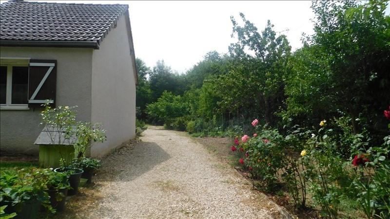 Sale house / villa Villeneuve sur yonne 115000€ - Picture 2