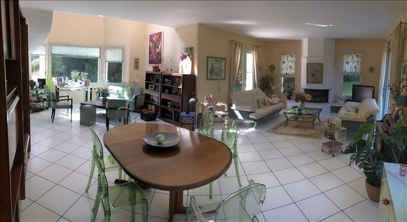 Vente de prestige maison / villa Chambourcy 1395000€ - Photo 3