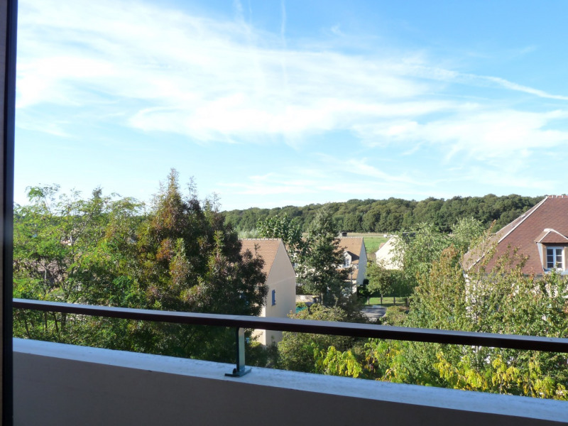 Sale apartment Bois-d'arcy 265 000€ - Picture 3