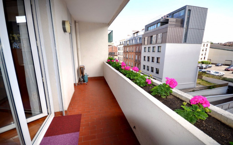 Vente appartement Boulogne billancourt 415 000€ - Photo 1
