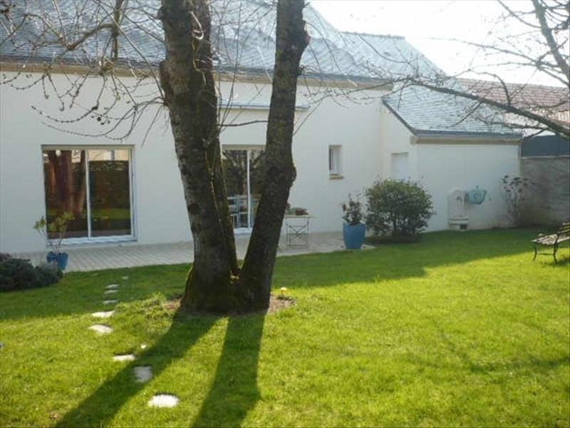 Sale house / villa Saint herblain 469900€ - Picture 2