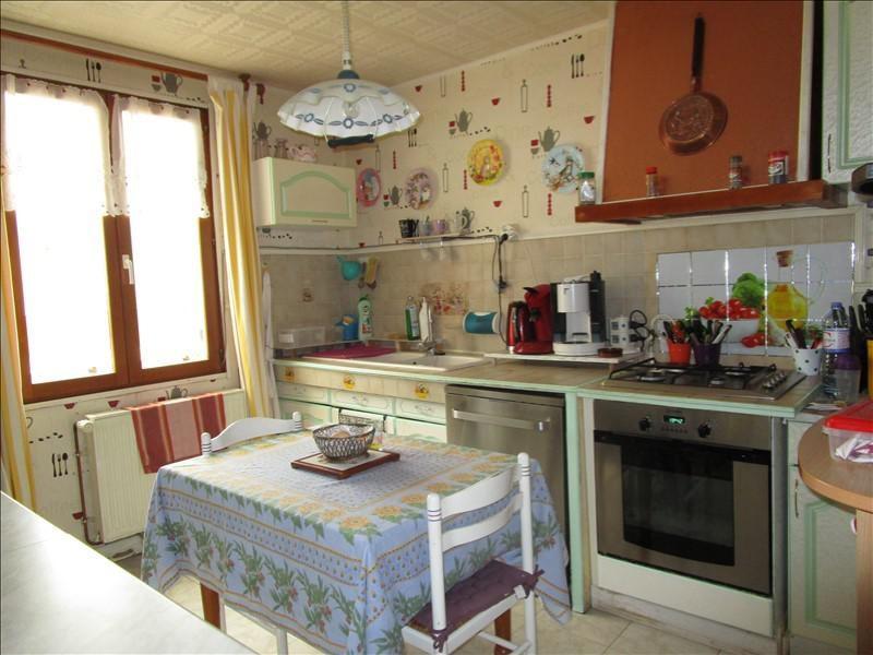 Sale house / villa Montereau fault yonne 192600€ - Picture 3