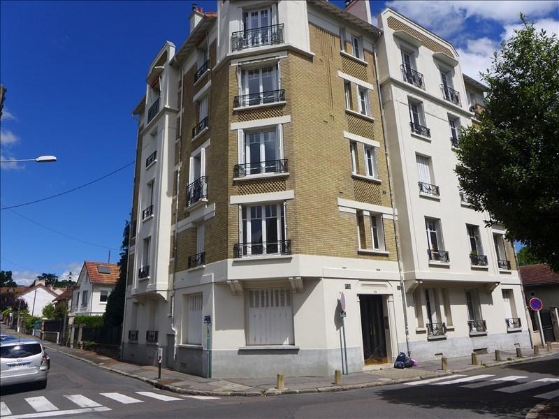 Sale apartment Garches 338000€ - Picture 1