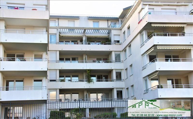 Deluxe sale apartment Viry chatillon 269000€ - Picture 2