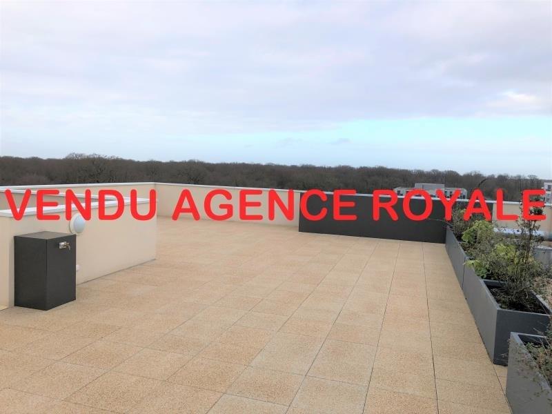 Sale apartment St germain en laye 725000€ - Picture 1
