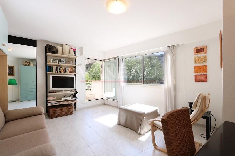 Vente appartement Juan-les-pins 180000€ - Photo 13