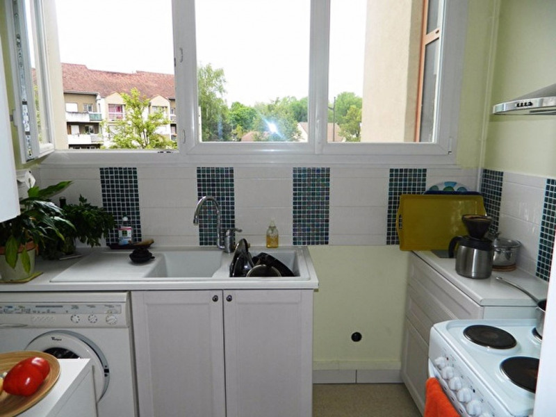 Sale apartment Meaux 184 500€ - Picture 2