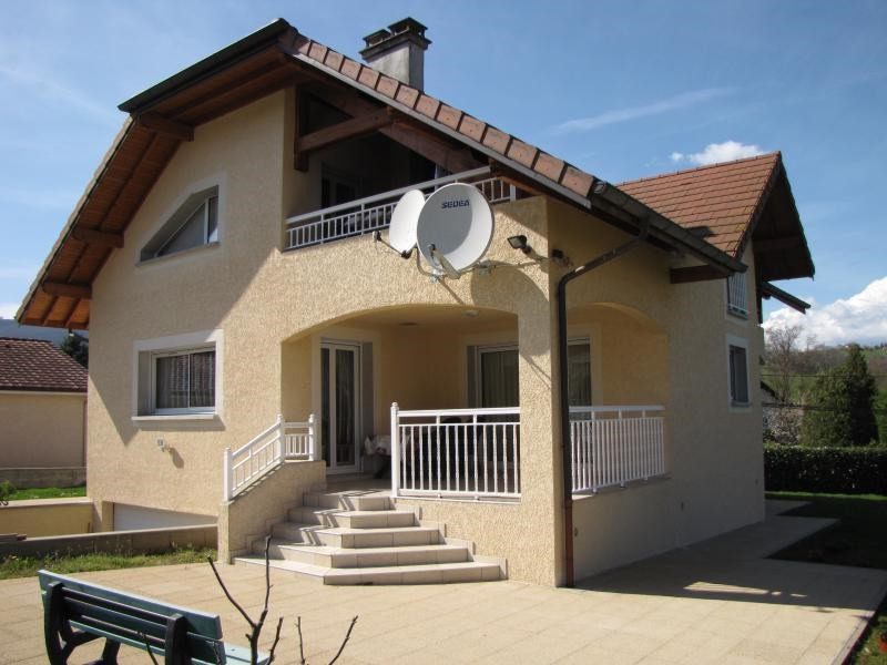 Sale house / villa Rumilly 530 000€ - Picture 1