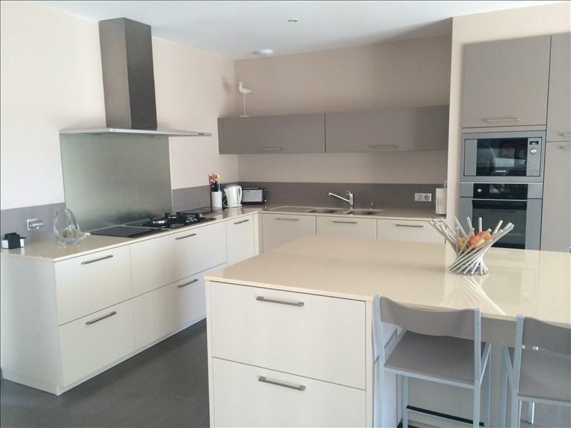 Vente de prestige maison / villa St vincent sur jard 555000€ - Photo 4