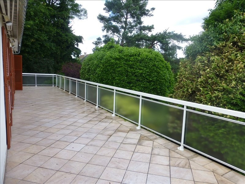 Vente maison / villa Villennes/ medan 595000€ - Photo 6