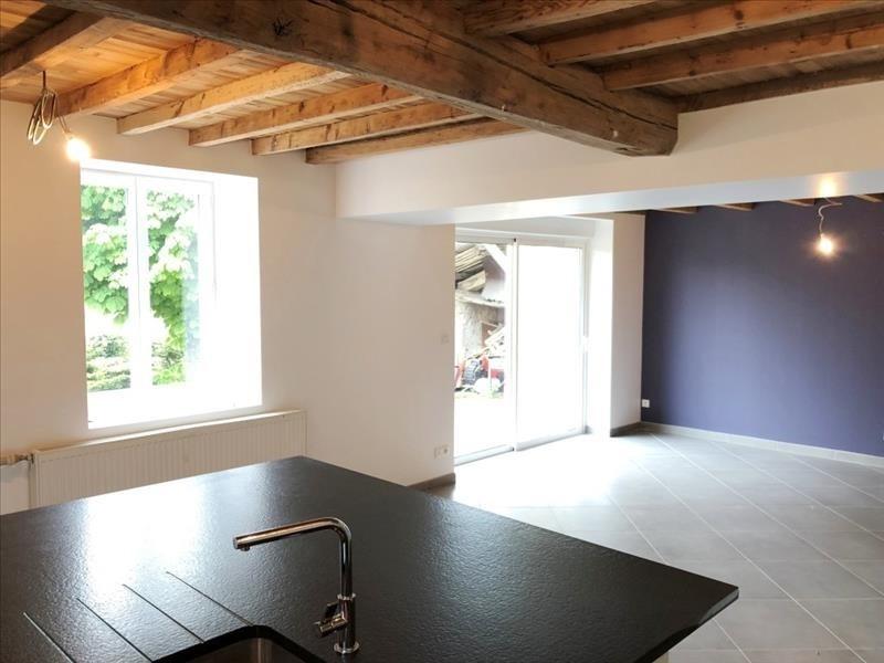 Revenda casa Bourgoin jallieu 263000€ - Fotografia 3