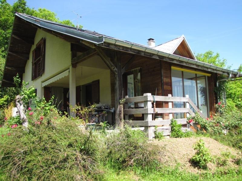 Venta  casa Massingy 399700€ - Fotografía 11