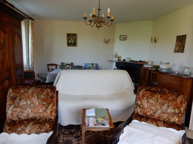 Verkoop  huis Meyssiez 210000€ - Foto 6