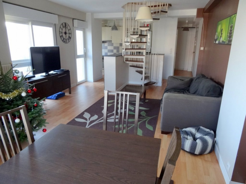 Vente appartement Trappes 164 000€ - Photo 2