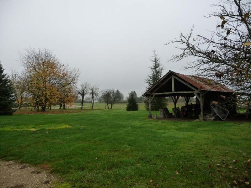 Sale house / villa Seurre 220000€ - Picture 11