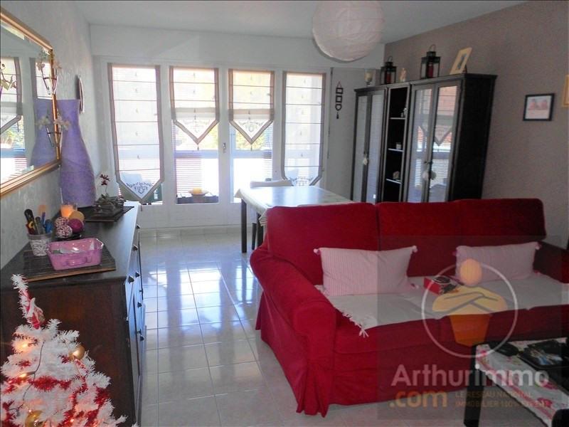 Vente appartement St jean de monts 114500€ - Photo 1