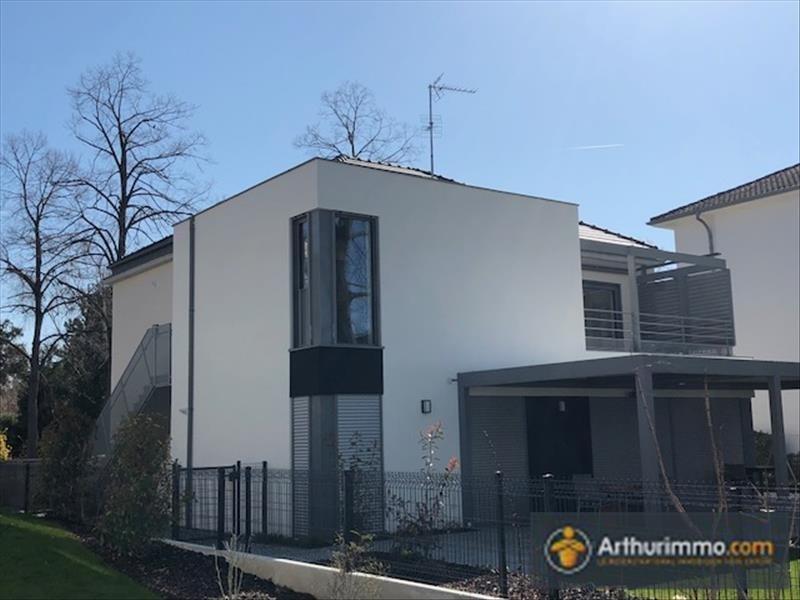 Vente appartement Colmar 450000€ - Photo 1