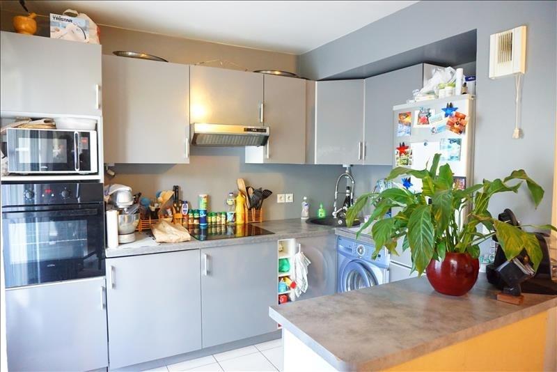 Vente appartement Noisy le grand 286000€ - Photo 4