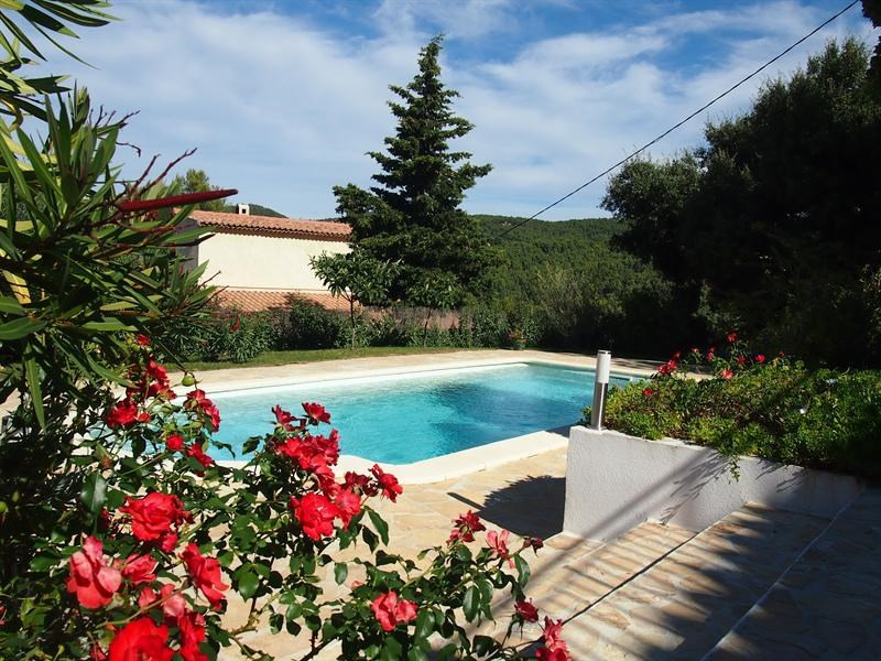 Location vacances maison / villa Bandol 2240€ - Photo 2